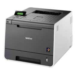 Brother HL4140CN, A4,22ppm Network Colour Laser Printer