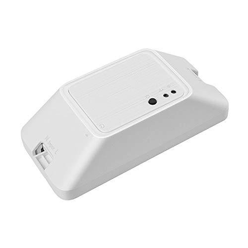 MCJL Smart DIY Schalter 433 Wireless-Handy WiFi Schalter Alexa Voice Control Automation System Connection Einzel Fernbedienung wechseln -