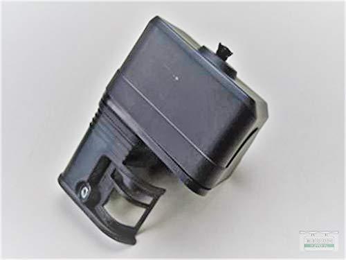 Luftfiltergehäuse passend Lumag RP110 HP