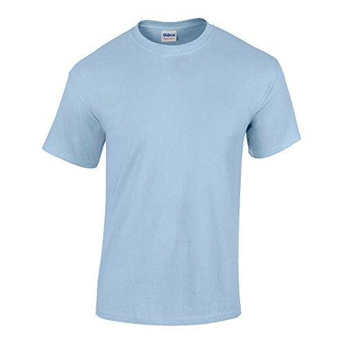 Gildan - Heavy Cotton T-Shirt '5000' Light Blue