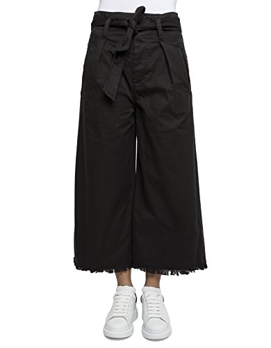isabel-marant-womens-pa066617p011e01bk-black-cotton-pants