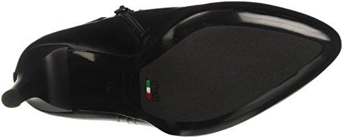 Nero Giardini A719632d, Tronchetto Donna Nero (Nappa Pandora Nero)