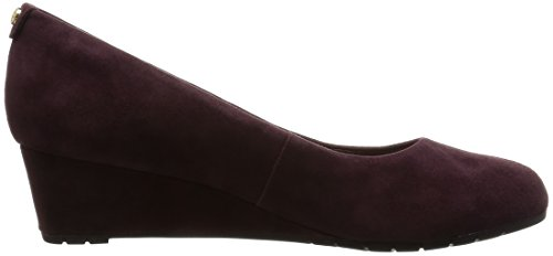 Clarks Vendra Bloom - Zeppe da donna Red