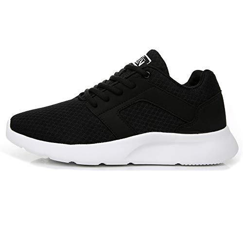 Axcone Damen Herren Sneaker Laufschuhe Sportschuhe Turnschuhe Running Fitness Sneaker Outdoors Straßenlaufschuhe Sports Kletterschuhe BW 41EU