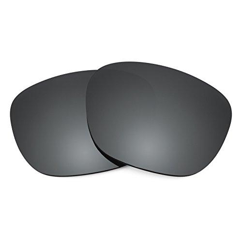 Revant Ersatzlinsen für Oakley Enduro Polarisierung Elite Schwarz Chrom MirrorShield®