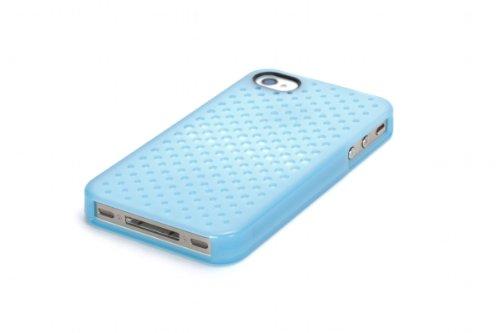Griffin iClear Air Case für Apple iPhone 4S curacao Iclear Air