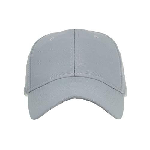 Syeytx Womens Mans Baumwolle hochwertige bestickte Unisex Baseball Caps lässig Hut einstellbar - Womens Quallen