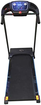 BC007 Treadmill home section simple multi - function mini - ultra - quiet folding electric gym equipment