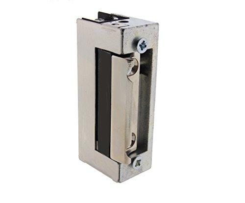 Preisvergleich Produktbild DENI Elektrischer Türöffner ohneTagesentriegelung E-Öffner AC / DC