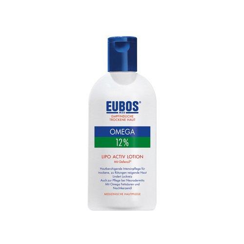 Eubos Empfindl. Haut Omega 3-6-9 Lipo Activ Lotion 200 ml