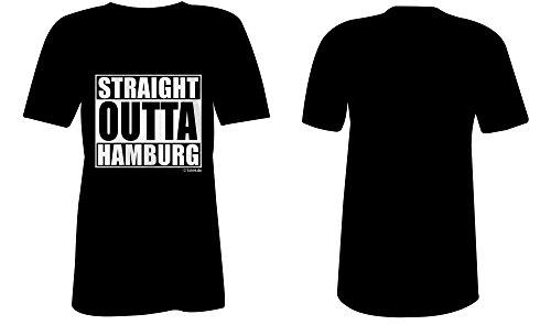 Straight Outta Hamburg