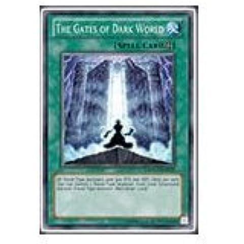 Yu-Gi-Oh! - The Gates of Dark World