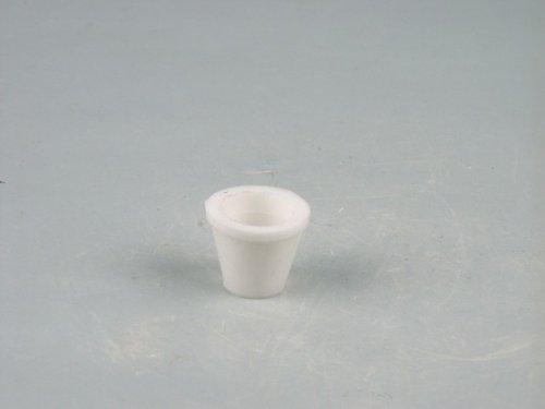 Unbekannt Guarnizione in silicone per pipa ad acqua/narghilè, 19/29 mm