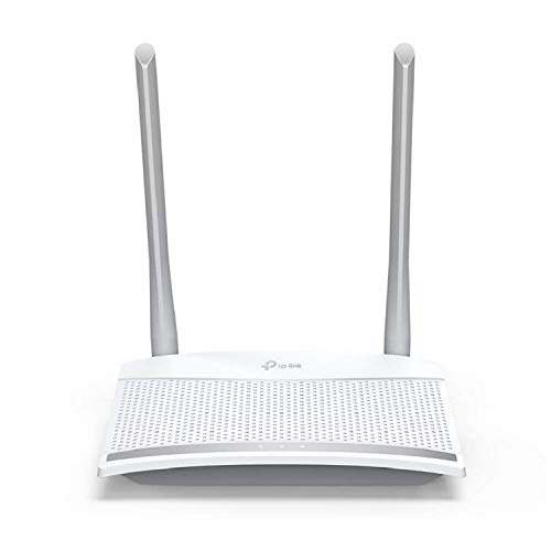 6. TP-Link TL-WR820N 300Mbps Wireles Router