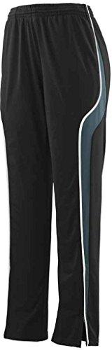Augusta–Unterkleid mit Hose–Damen BLACK/SLATE/WHITE