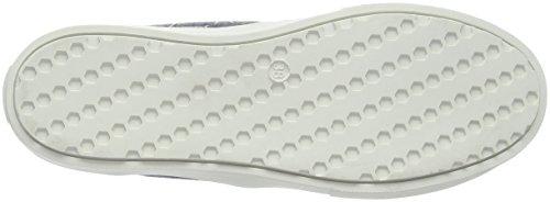 Miss KG  Layton, Sneakers Basses femme Gris