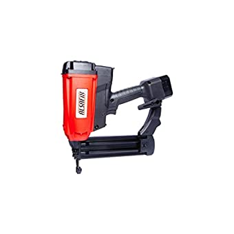 Alsafix - Cloueur pour bois à gaz sans fil 6 V NiMh J-50 G1 - 12B1850N5 Alsafix