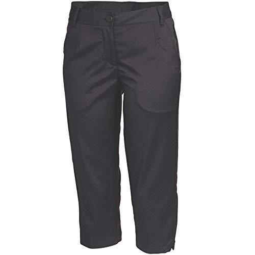 PUMA Womens Tech Solid Golf Capri Pants Casual Pants & Shorts (Capris Womens Puma)