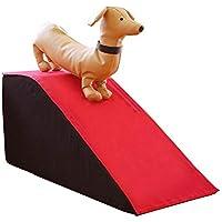 Escaleras y escalones Rampa Plegable para Mascotas, Combinación De Escaleras Y Rampas, Peldaños para