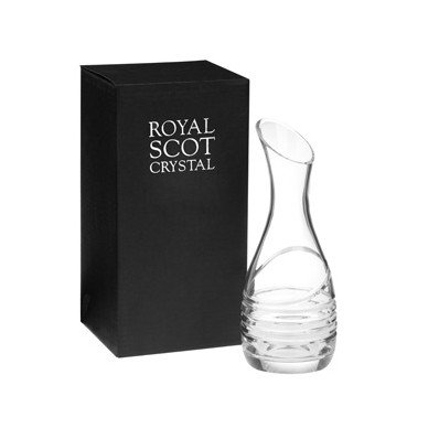 Royal Scot Saturn Wein Karaffe