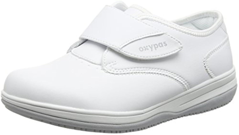 Oxypas Oxypas Oxypas Medilogic Emily Slip-resistant, Antistatic Nursing scarpe | I Consumatori In Primo Luogo  78153e