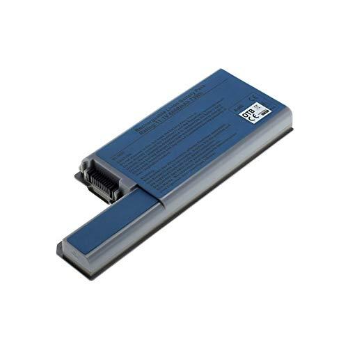 M-Cab Batterie pour Ordinateur Portable DELL LATITUDE D820/D830