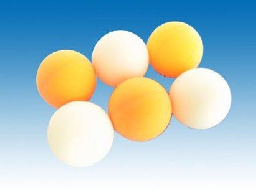 Filmer Tischtennis Bälle-Weiß