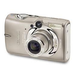 Canon Digital IXUS 960 IS Digitalkamera (12 Megapixel, 3,7-fach opt. Zoom, 6,4 cm (2,5 Zoll) Display, Bildstabilisator) Canon Digital Ixus 960 Is