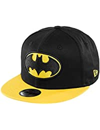 New Era Unisex-Kinder Caps Snapback Cap Hero Essential Superman a81659f2f23f