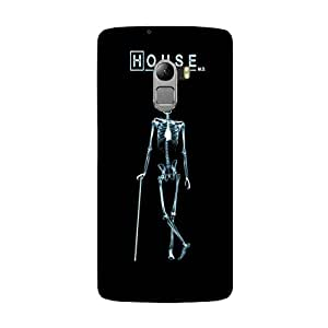 Lenovo K4 note Dr House Cases and Covers by Aaranis