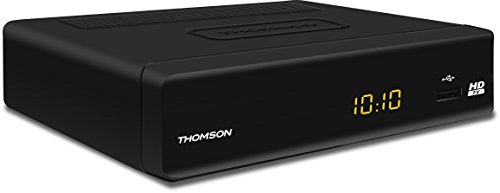 Thomson THT 504 + PLUS Tuner TNT