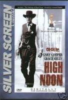High Noon (1952) Alle Region