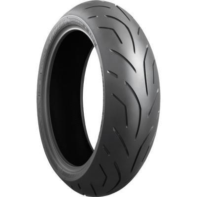50/60R17BATTLAX s20evo (RR) TL 66H (Bridgestone Reifen)