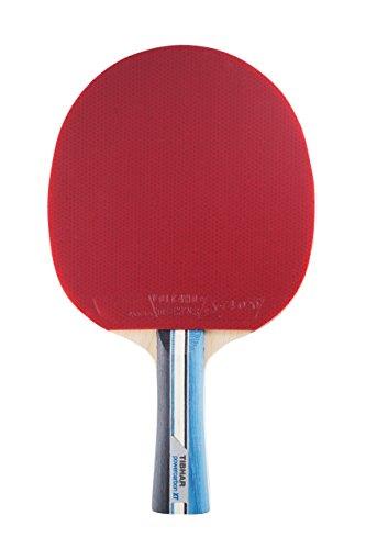 Tibhar Tischtennisschläger Powercarbon XT neu (ITTF-Wettkampfzulassung) Test