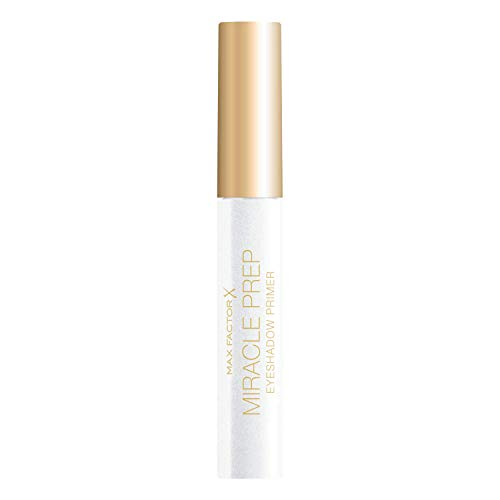 Max Factor Miracle Prep Eyeshadow Primer transparent, 6 ml - Augenlid Primer