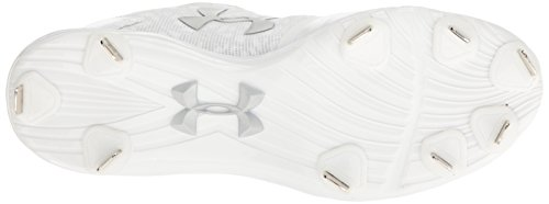 Under ArmourUnder Armour Men's Yard Low ST Baseball Cleats - Yard Low St Baseball Cleats da uomo White/white