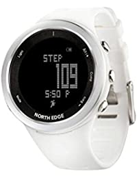 ceb177183846 Amazon.es  reloj digital - Manual   Mujer  Relojes