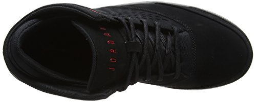 4 gym Basse Jordan Scarpe Origin Black Ginnastica Flight Nero Red Nike 002 da Uomo a0twqxPxA