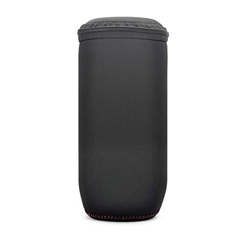 Preisvergleich Produktbild Mouchao Cover Protective Carry Case Bag Tragetasche für Jbl Flip 4 Flip4 Lautsprecher