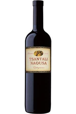 Tsantali-Naousa-Rotwein-075L