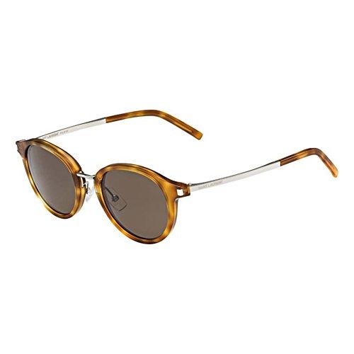 Saint laurent paris sl57-pam-ej-49 occhiali da sole