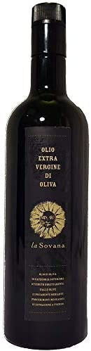 Olio Extra Vergine di Oliva, Novello 2020, non filtrato, appena estratto a freddo nel frantoio aziendale, Tosc