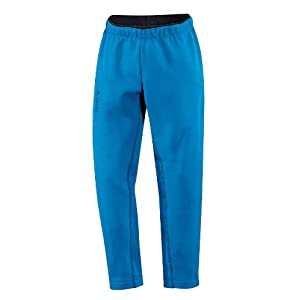 VAUDE Kinder Hose Kids Jerboa Tights, azure, 98, 3455