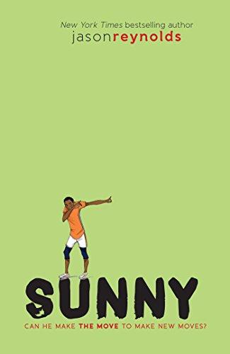 Sunny (Track Book 3) (English Edition)