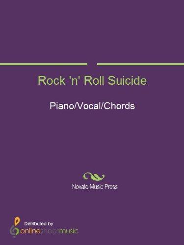 Rock N Roll Suicide Ebook David Bowie Amazon Kindle Store