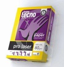 Preisvergleich Produktbild Inapa Tecno Pro Laser TCF/1968010001 DIN A4 weiß geriest 80 g/qm Inh.500