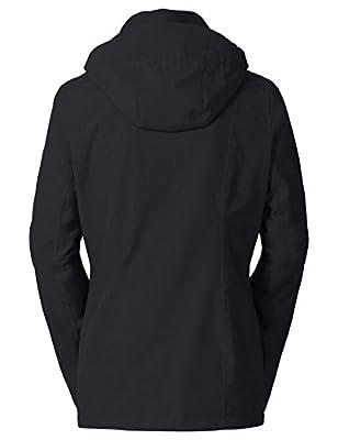 Vaude Damen Women's Pocatella 3in1 Jacket Doppeljacke von VADE5|#VAUDE bei Outdoor Shop
