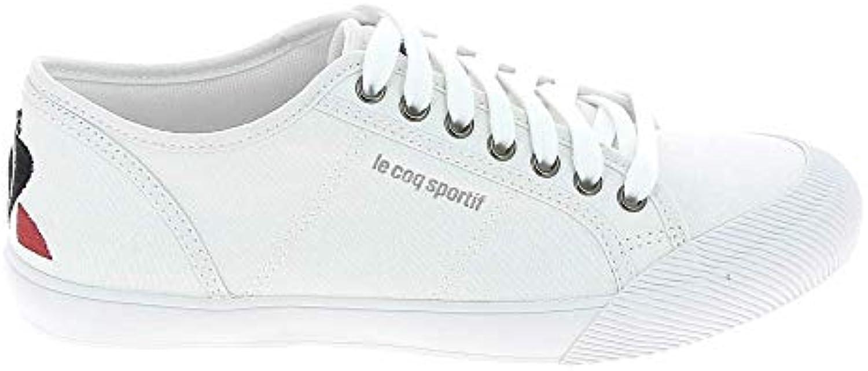 Le Coq Sportif Deauville Sport Sport Sport Optical bianca, scarpe da ginnastica Uomo | Il Nuovo Prodotto  | Uomini/Donna Scarpa  44c35c