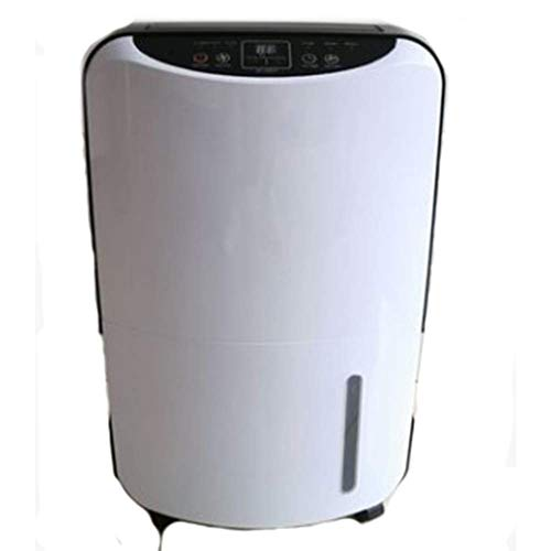 31Ch1Ta2HlL. SS500  - Dsnmm Desiccant Dehumidifier, Air Filter Continuous Drainage, Digital Control Panel - Ideal for Cold Temperatures in Damp Homes, Basements