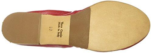 1960travel 21551, Ballerines Femmes Rouges